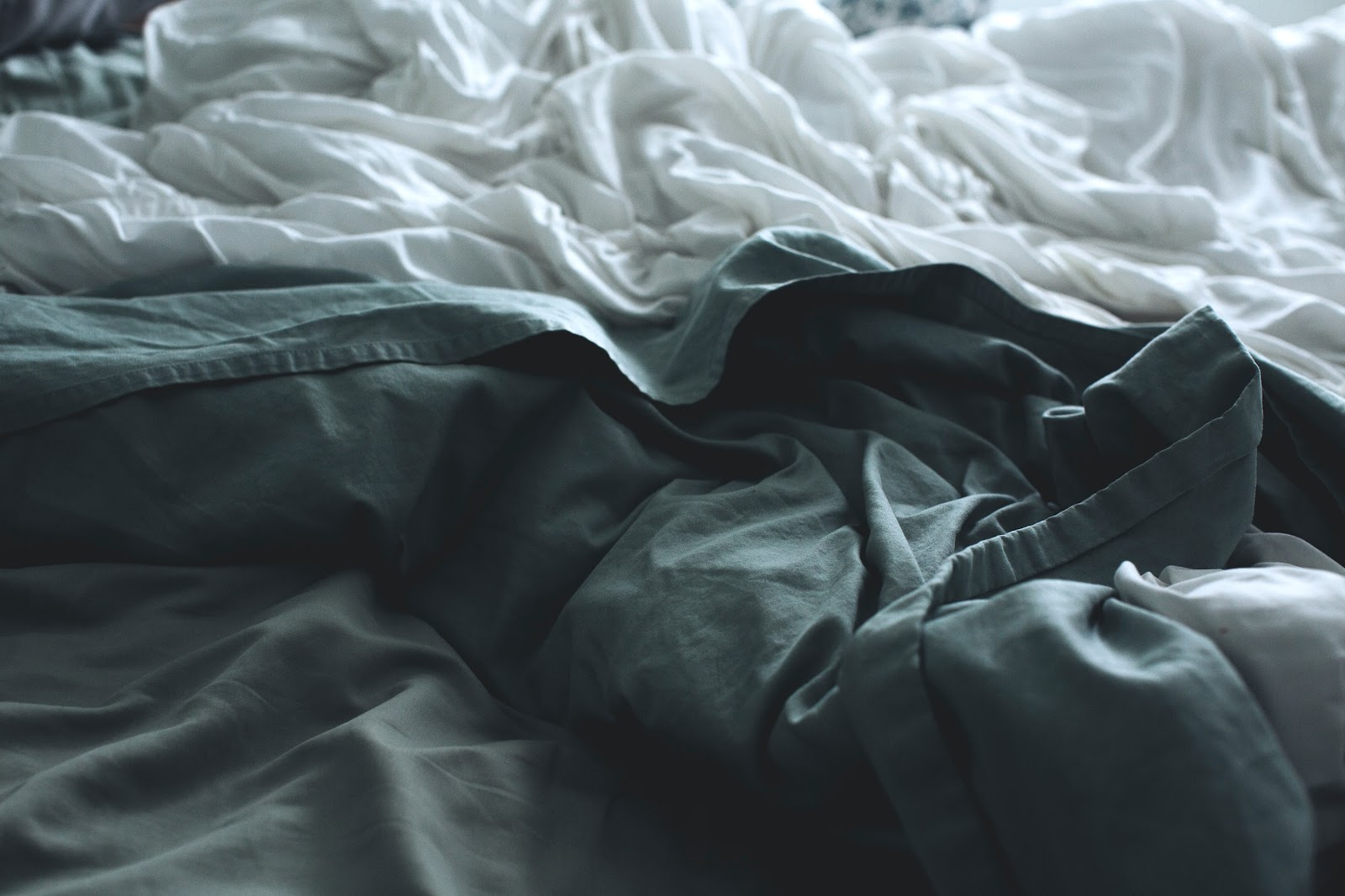 Compression blanket (The benefits)