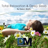 Total Relaxation Hypnosis Meditation (Short With Wake Up)