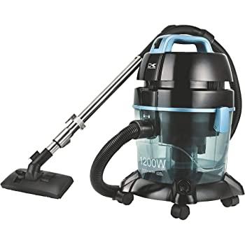 KALORIK 12.87L Canister Water Filtration Vacuum