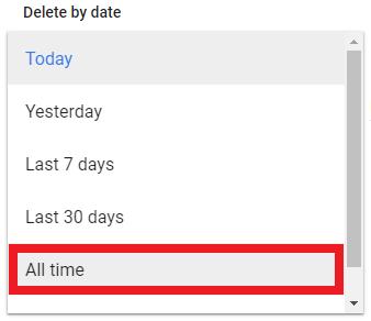 How to delete your Google data - ProtonVPN Blog