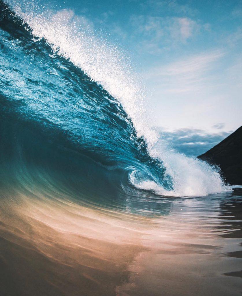 Body boarder's heaven, Makapu'u Beach - 15 Best Beaches on Oahu