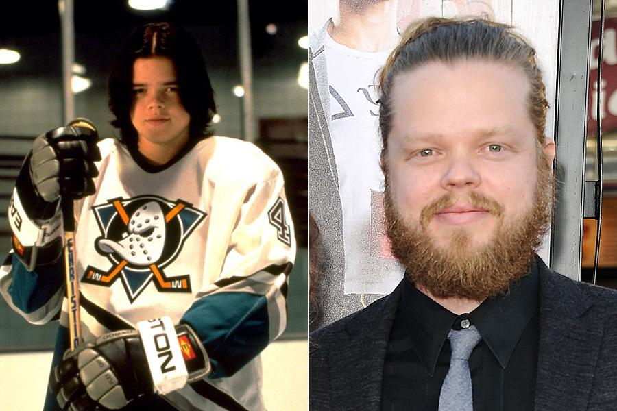 The Mighty Ducks' Then and Now: See the Cast 20 Years Later   Time