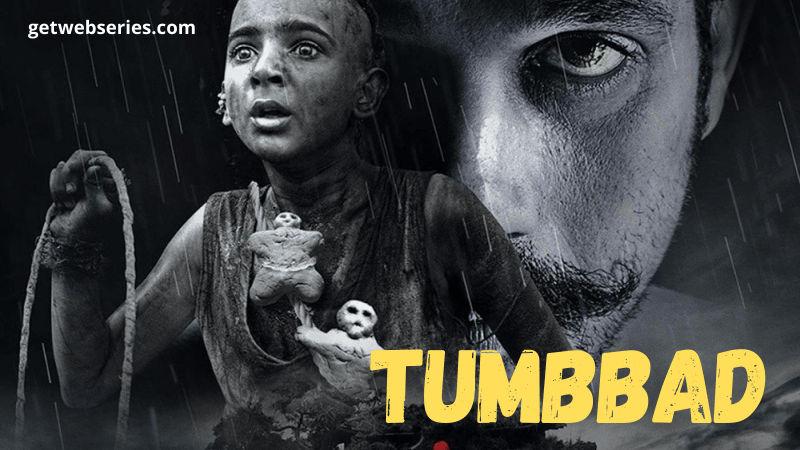 Tumbbad best horror web series hindi