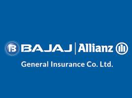 Bajaj Allianz insuarnce