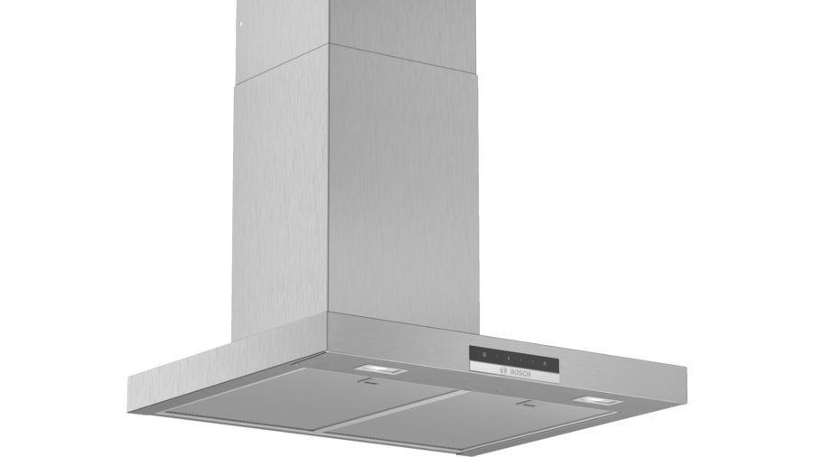 Máy hút mùi Bosch DWB66DM50B phù hợp với mọi gian bếp