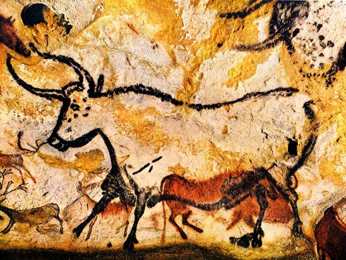 Resultado de imagen de pinturas rupestres