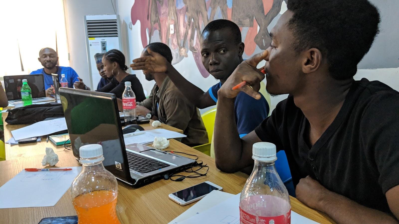 figma africa design education
