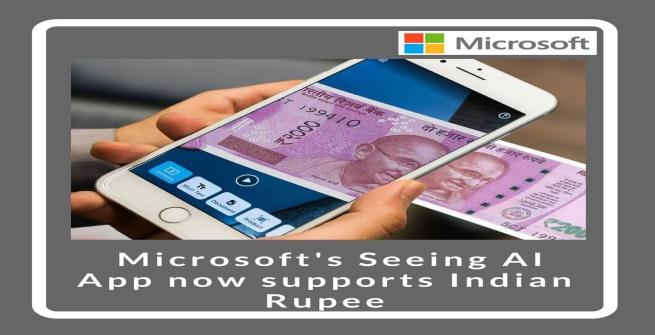 Image result for seeing ai app india