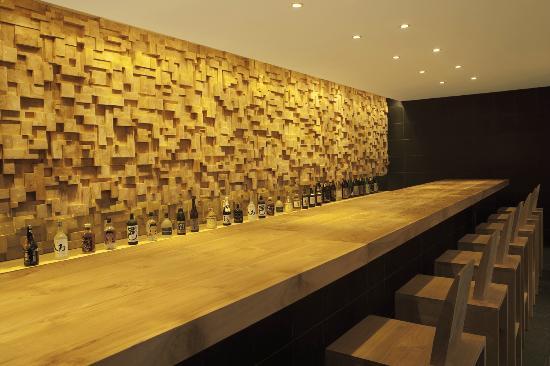 shiro bar