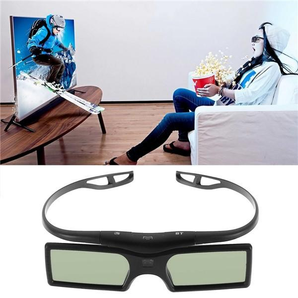 Bluetooth 3D Glasses LCD Lens Shutter Active Glass Google Cardboard For Samsung LG Panasonic 3D TV HDTV Blue-ray Player www.avalonlineshopping.com fhg gff.jpg