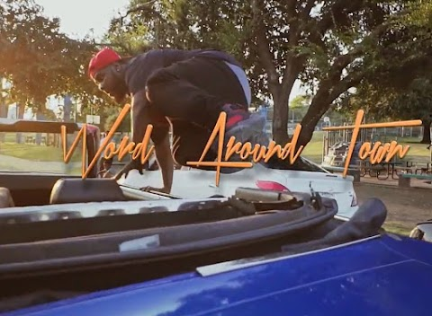 "Mike Duck (@mikeduck_) Releases his Latest Video ""Word Around Town"" feat. X-Man"
