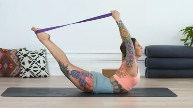 Learn About Vinyasa Yoga: Poses, Asanas & Sequences - Yoga Journal