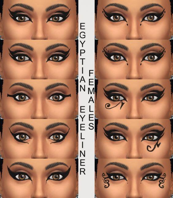 maquiagem-egipcia