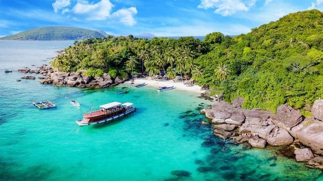 7 most beautiful islands to film in Vietnam