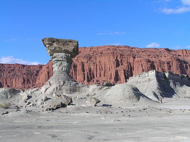 San Juan-Chilecito