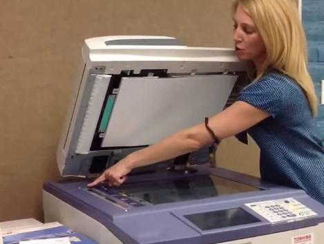 Nhu cầu cần thuê máy photocopy hiện nay rất phổ biến