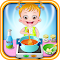 Baby Hazel Kitchen Time file APK for Gaming PC/PS3/PS4 Smart TV