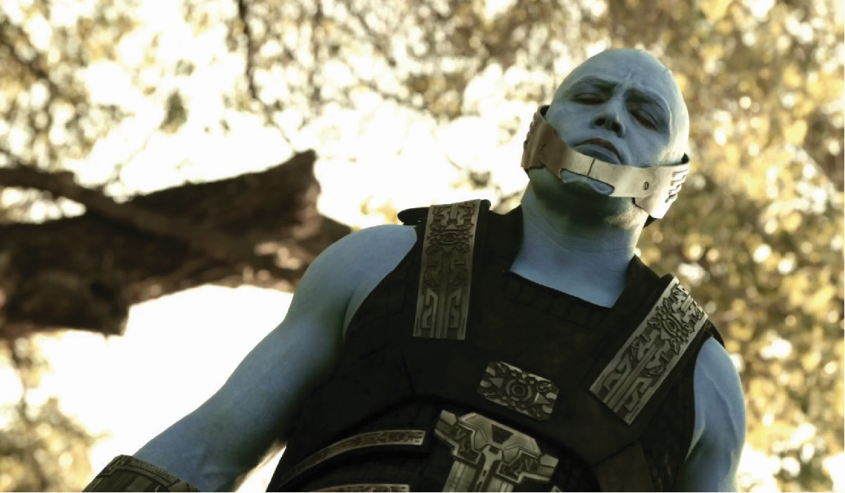 Kree- marvel collection movies