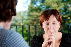 Silence in counseling (benefits to counselor & client)