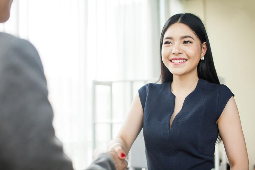 Job interview etiquette in Asia: Your quick guide to dos & don'ts | JobsDB  Hong Kong