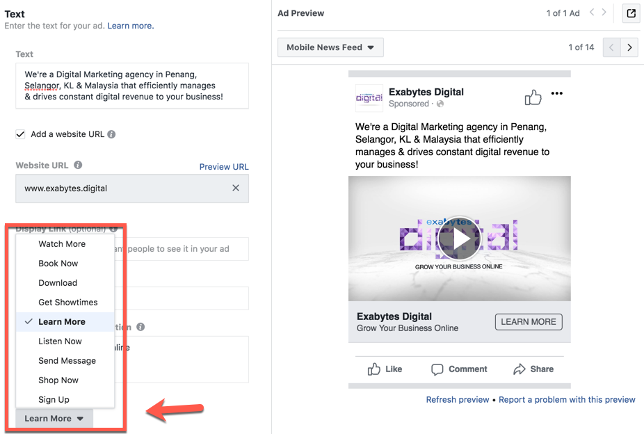 11 Best Ways to Use Facebook for Video Marketing Campaigns 6