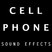 Cell Phone Sound Effects