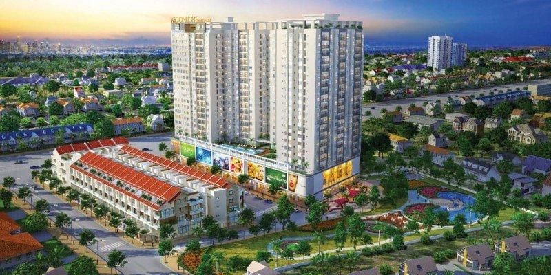 Những tiện ích xung quanh dự án của Hưng Thịnh luôn thu hút cư dân