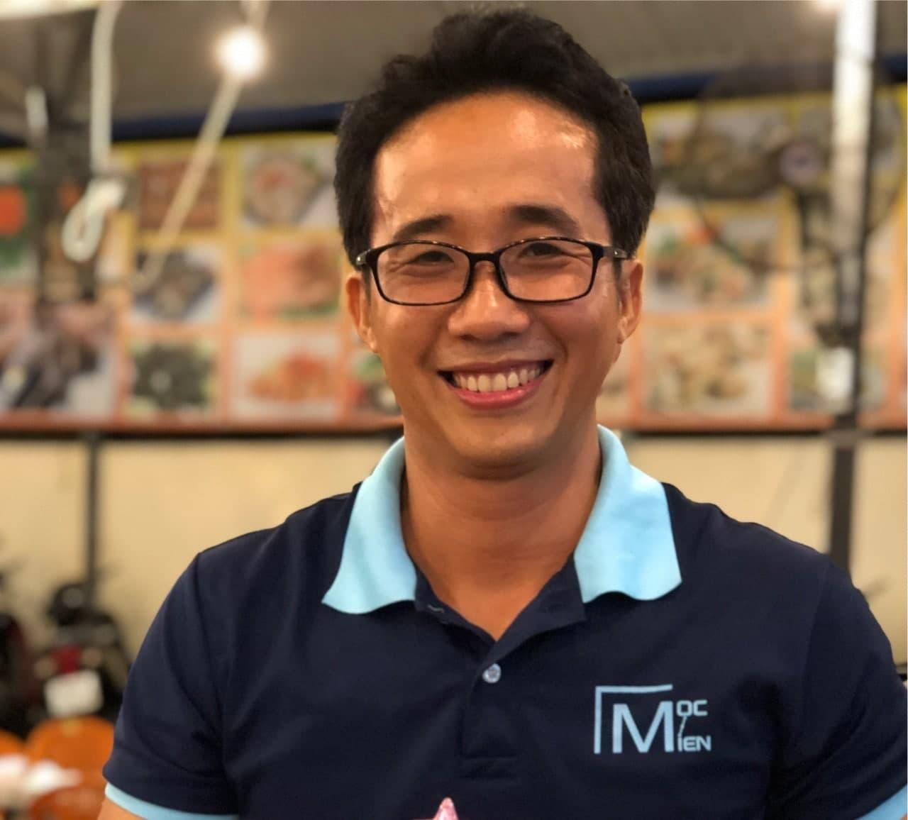 """Ông Hồ Phú Hoài : """"Hỗ Trợ Giáo Dục Cộng Đồng Của Mia Lock Việt Nam"""""""