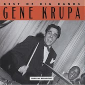 Drum Boogie (Best Of The Big Bands)