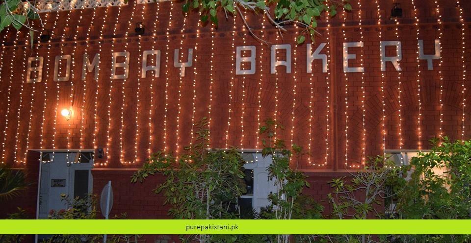 Bombay bakery Hyderabad