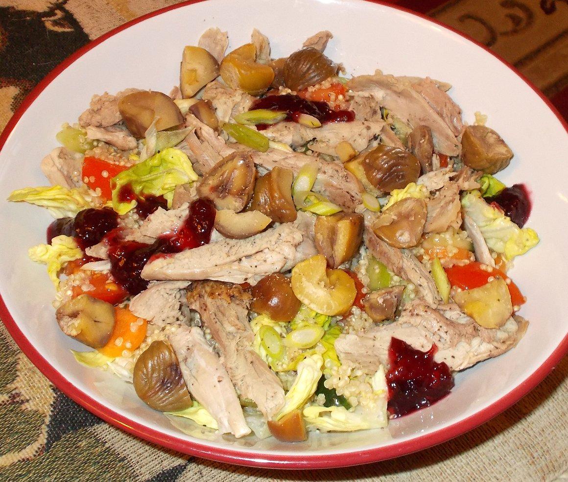 Christmas leftover quinoa salad.jpg
