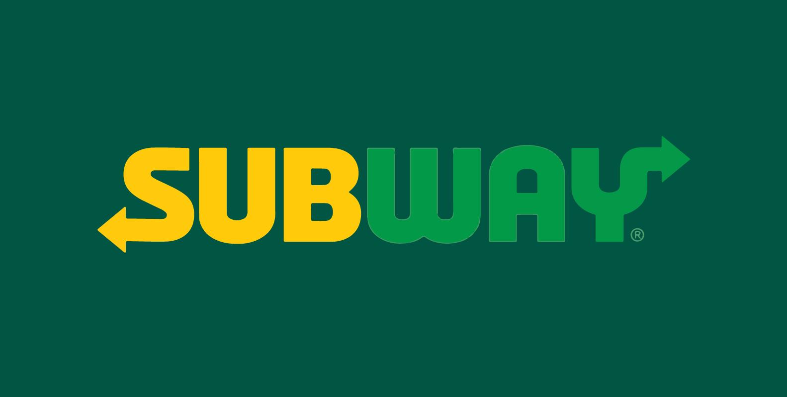 Subway's logo