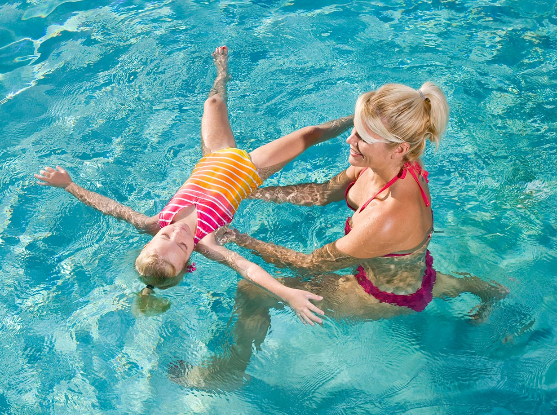 Roimata Pt England School Why Should We Learn How To Swim