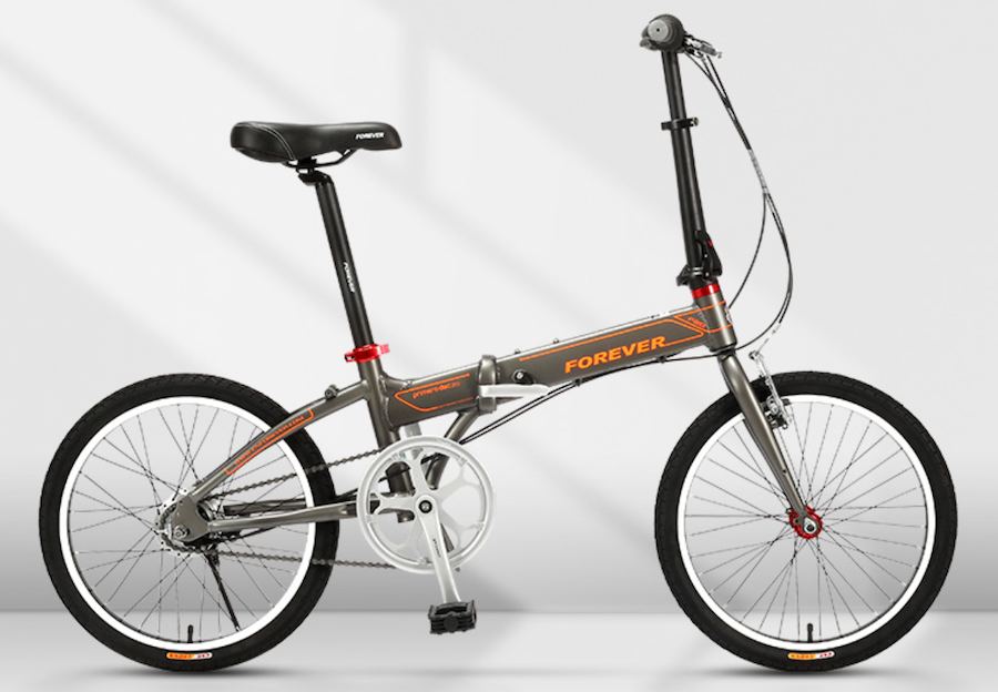 5 Best Foldable Bikes From Taobao Under S$1000 (2021)