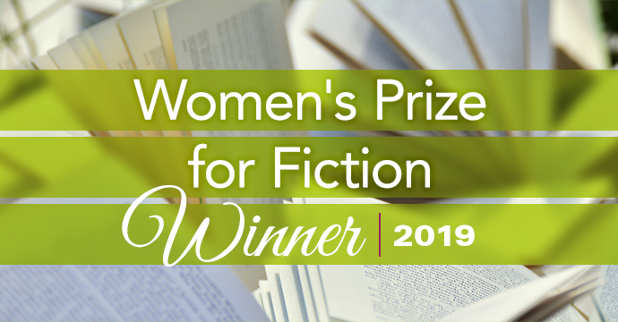 women's prize for fiction 2019
