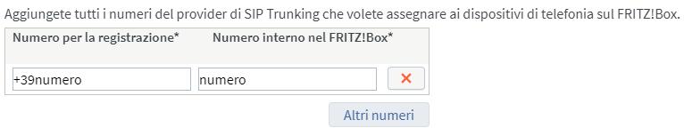 Tutorial Fritz!Box 7590 - Setup Iniziale e Installazione - Connessione e VOIP Vodafone