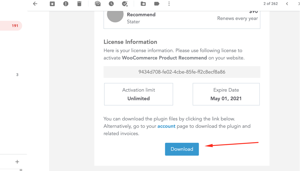 Email Branding 2