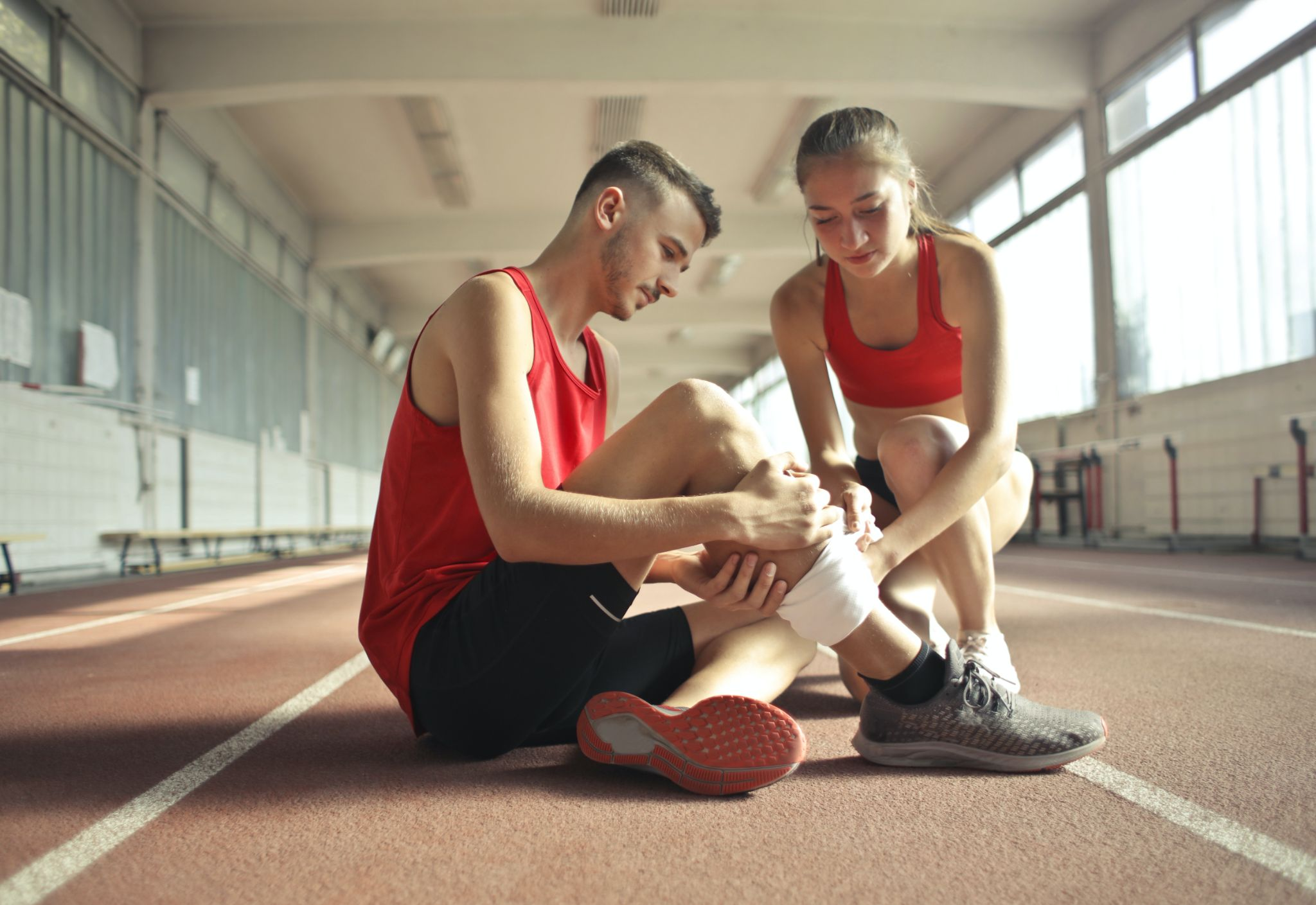 4 Ways To Speed Up The Recovery Time For Your Body