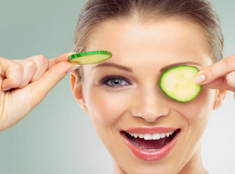 Fruits Healthy Eye
