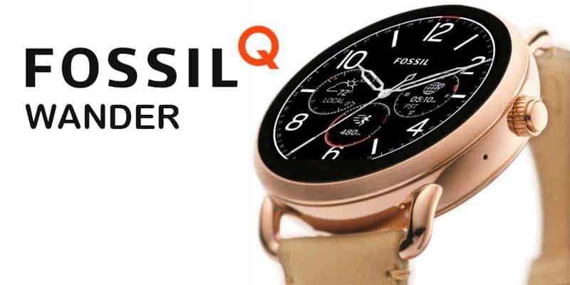 Google trả 40 triệu USD để mua công nghệ smartwatch bí ẩn của Fossil