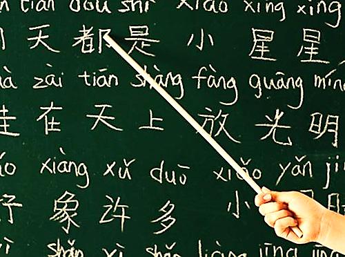 Hãy cân nhắc những khó khăn khi học tiếng Trung
