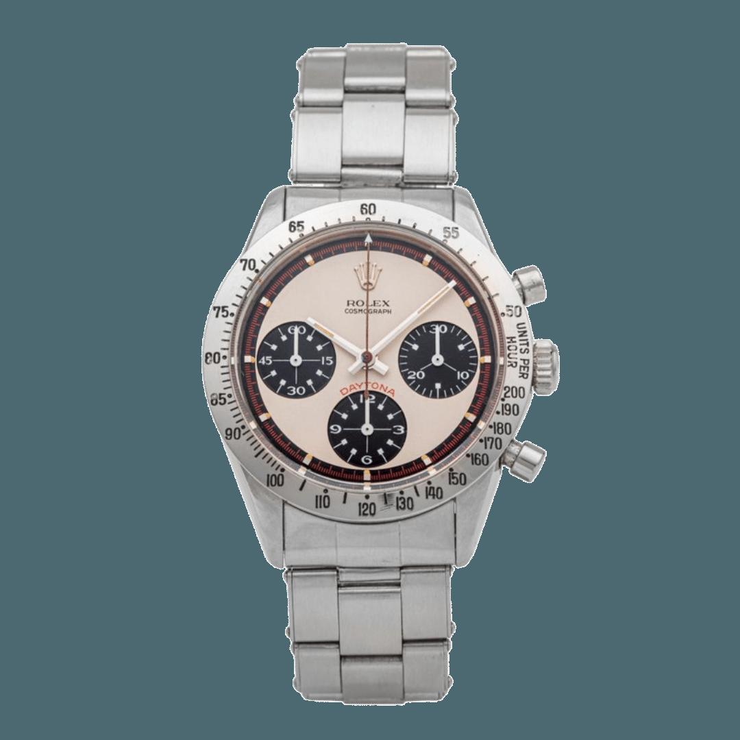 Racing style watch - Rolex Cosmograph Daytone Ref. 6239