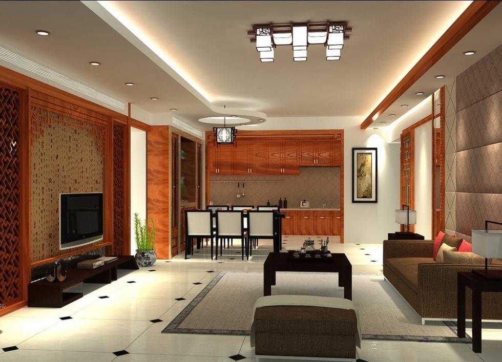 4 xu hướng thiết kế nội thất phòng khách đẹp, đơn giản mà hiện đại năm 2018