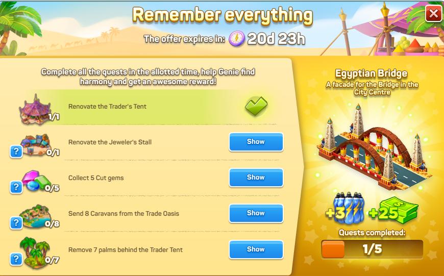 SANDS PART 2: NEW ADVENTURES! — Playkot Community
