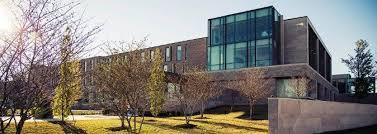 The Richard Ivey School of Business  毅伟商学院