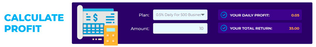 Проект с доходностью до 2 000%: обзор Passive Revenue Share и отзывы клиентов