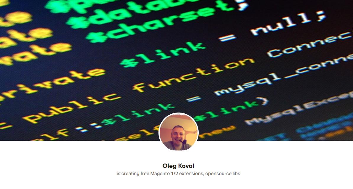 new magento extensions - Regenerate URL Rewrites by Oleg Koval