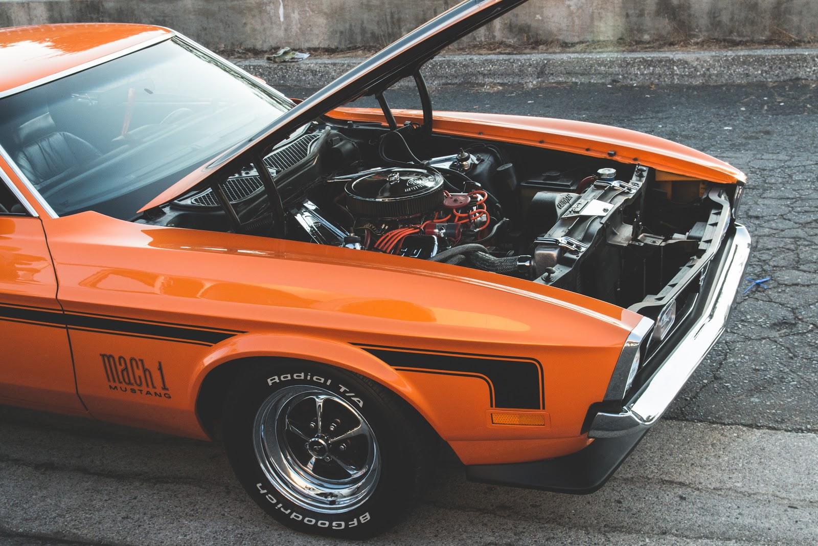 The Essentials Of Car Maintenance