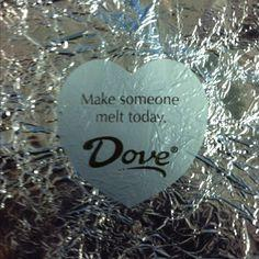 """Dove Chocolate Sayings Made Me Do It!"" Says Local Arsonist"