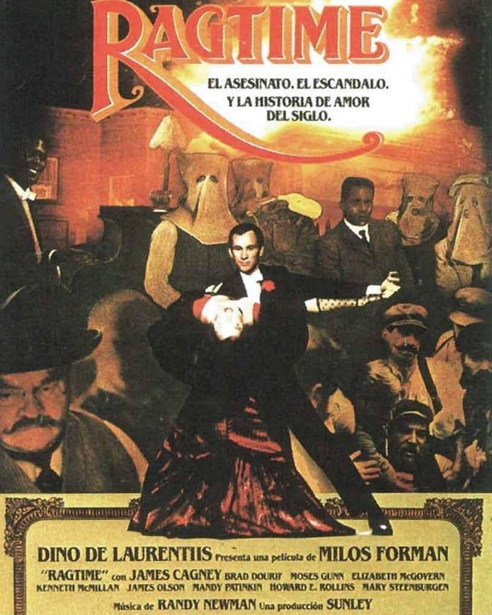 Ragtime (1981, Milos Forman)